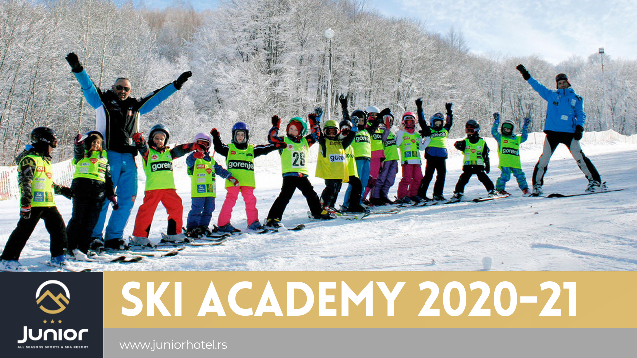 Ski Academy 2020-21